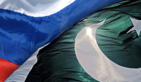 Пакистан рассчитывает на укр…