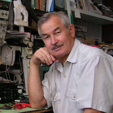 Владимир Фазлеев