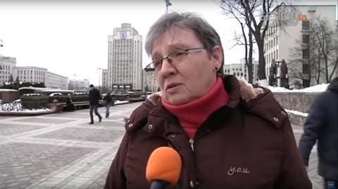 Белорусы про газовый спор с …