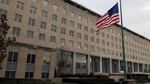 В Госдепе США решили изучить сообщения о сокращении военного присутствия России в Сирии