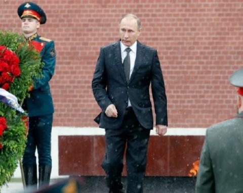 «Дорогого стоит»: Путин восх…
