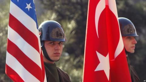 Зачем Турция пригласила в Си…