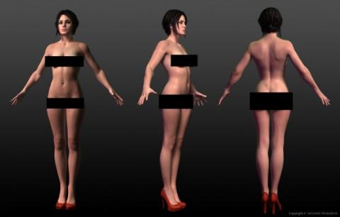 Wicked Paradise - первая эротическая игра для Oculus Rift