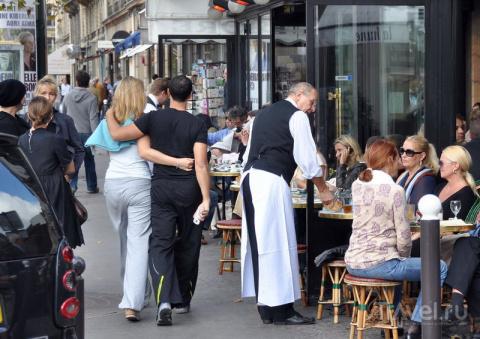 Прогулки по Парижу: Сен-Жерм…