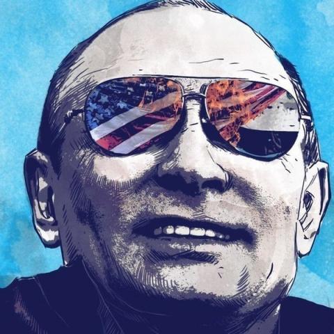 Владимир Путин воспользуется…