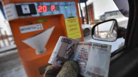 Российские города откроют свои улицы для всех, кто платит