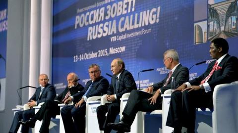 Санкции в отношении России будут длиться вечно. Forbes, США