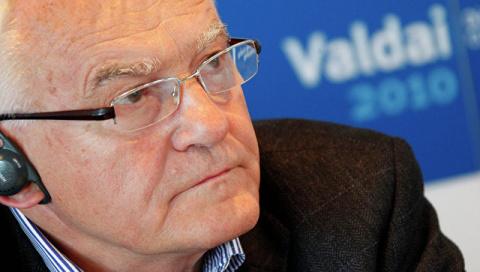 Русофобия стала доктриной Польши, заявил бывший премьер Миллер
