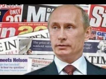 «Если бы у нас был свой Путин…»