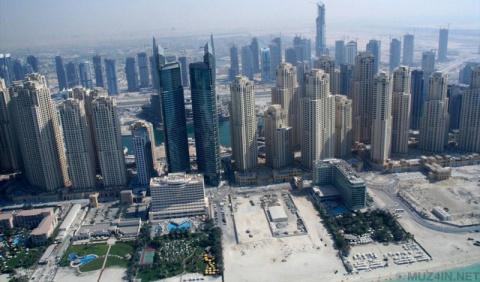 Покинутый Дубай: 10 заброшен…