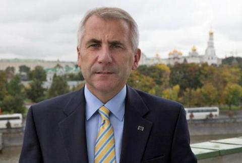 Посол ЕС в РФ заявил, что Ро…