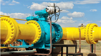 Россия согласна на рыночную цену за газ для Украины
