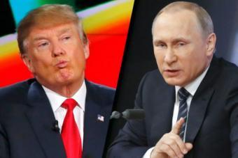 Трамп и Путин встретятся, но…
