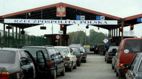 Польша усилит контроль на границах из-за украинского «безвиза»