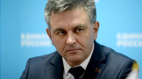 Чей Крым? Лидер Приднестровья шокировал украинских журналистов ответом