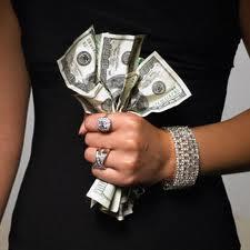 Помогите! Что нужно сделать чтобы деньги не утекали сквозь пальцы? Ответы прилагаются...Симорон от Надежды Флиц
