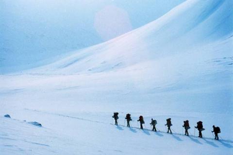 По маршруту Дятлова запустят официальные туристические туры