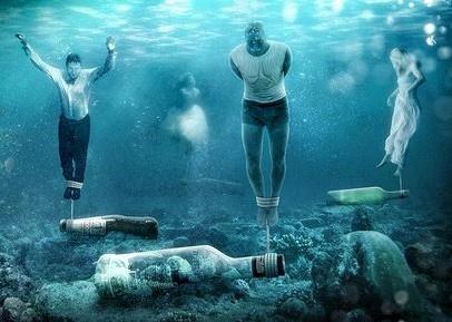 Борьба за трезвость - борьба с алкогольной мафией! [2012, Просветительский]