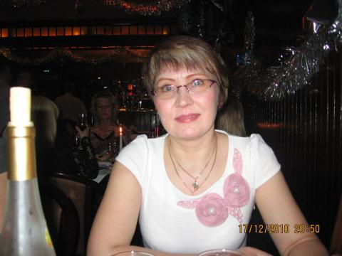 Светлана Саловатова