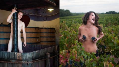 Новые правила виноделов