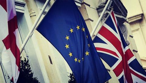 Евросоюз рассмотрят предложение Великобритании о временном таможенном союзе