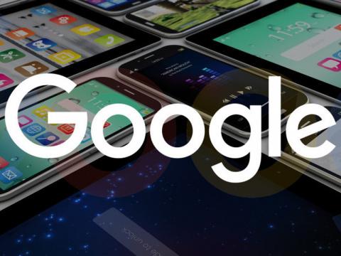 Google выпустит телефоны под…