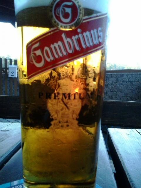 Гамбринус (Gambrinus)