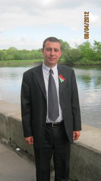 Андрей Сыроватко