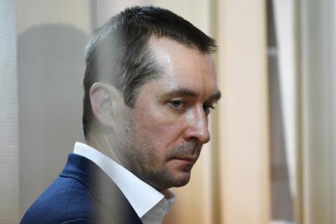 Прокурор рассказал, как мать Захарченко считала миллиарды сына