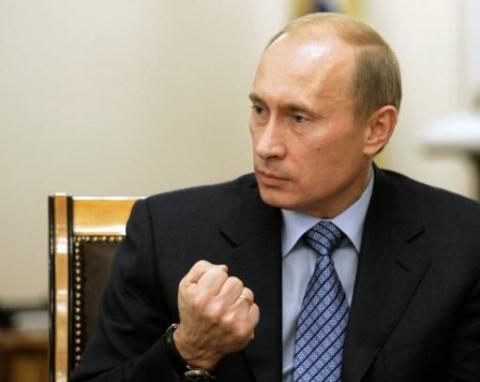 Путин покинет президентский срок раньше срока!