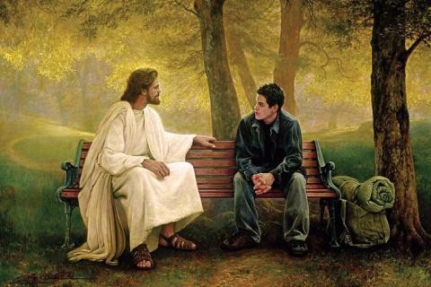 Божьи Подсказки Человеку для…