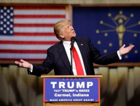 Восторги и проклятия: соцсети отреагировали на инаугурацию Трампа
