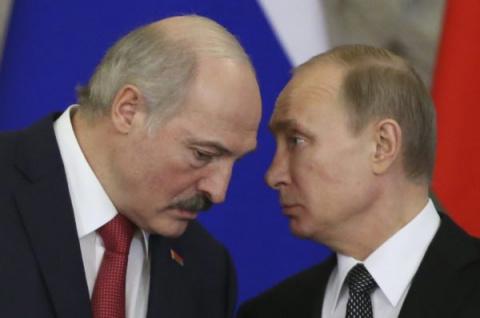 Если России захочется присое…