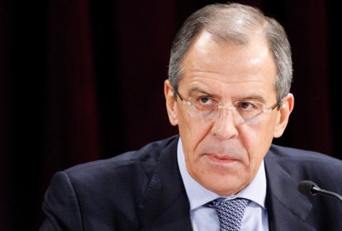 Борьба с терроризмом должна быть бескомпромиссной – Лавров