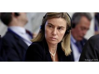 К санкциям против Крыма прис…