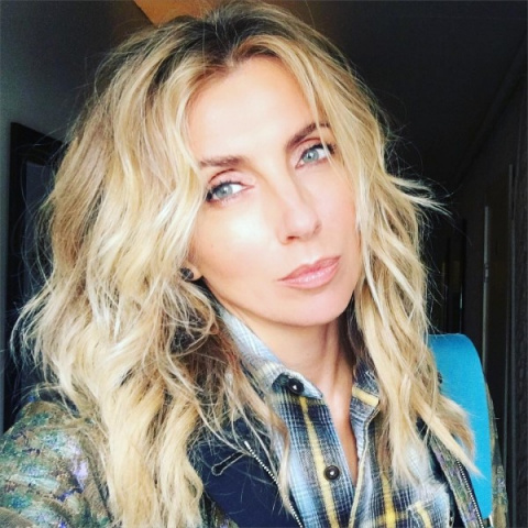 Бывшая жена Бондарчука «закрутила»  роман
