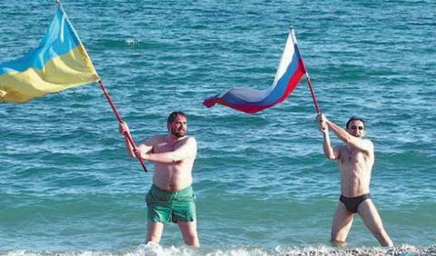 Российский чемпион случайно …