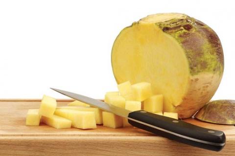 Полезные свойства корнеплода брюквы