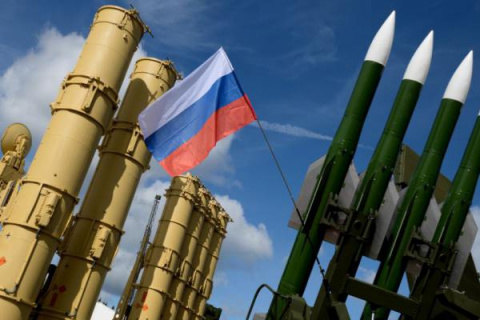 Россия обезопасила сделку с …