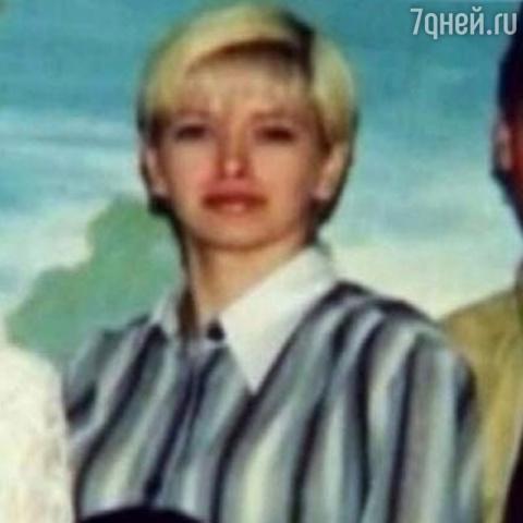 Вера Брежнева со стрижкой «п…