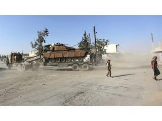 Война в Сирии: опыт турецкой армии