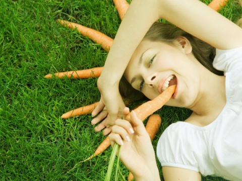 Морковные диеты: простые, полезные, доступные