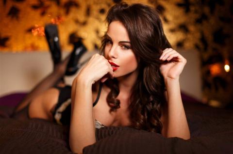 Чего хотят мужчины в сексе.