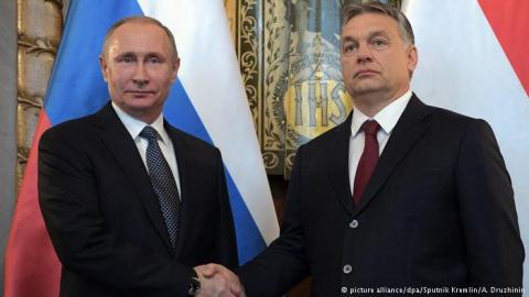 Комментарий: Венгрия как тра…