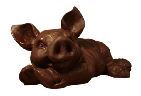 Проклятье шоколада