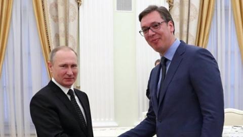 Путин пригласил вМоскву пре…