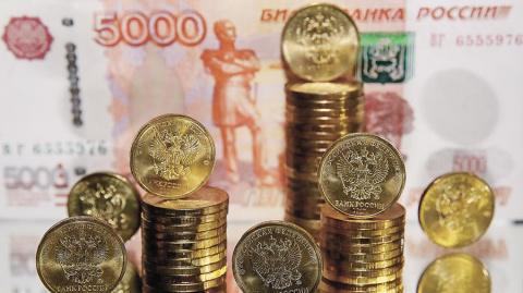 Росстат: Сбережения россиян …