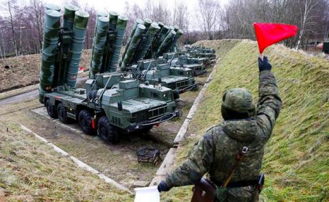 Ястребы НАТО нащупывают дыры в нашей ПВО