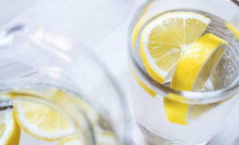 Скрытый резерв: лимон
