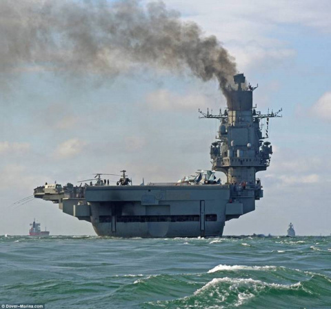 Русские готовятся взять штур…